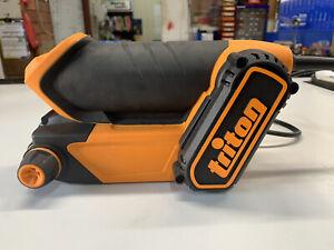 Triton Tools TCMBS 64mm Palm Belt Sander RRP $190