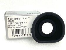 NEW PENTAX 645 Large Rubber Eyecup O-EC107 for Pentax 645D 645Z Medium Format