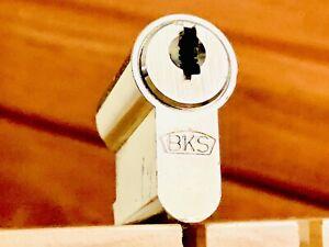 BKS Livius High Security Cut Euro Lock Locksport Cylinder No Key