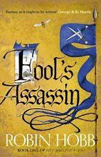 Fool's Assassin by Robin Hobb (Paperback, 2014)