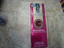 New ! 2.5 oz EAD Beautiful by Estee Lauder for Women Gracefull