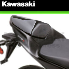 GENUINE KAWASAKI SPARK BLACK SEAT COWL 2010 - 2015 NINJA ZX-6R 99994-0351-660