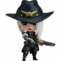 Nendoroid Overwatch Ashe Classic Skin Edition Action Figure 4580416908351