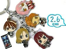 Porte Clés Guilty Crown / Keychain Guilty Crown