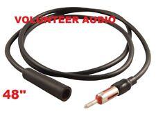 "Scosche AXT48 48"" Am Fm Antenna Extension Cable"