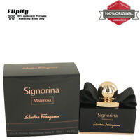 Signorina Misteriosa Perfume 3.4 oz / 1.7 oz EDP Spray for WOMEN