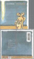 CD--LUCA CARBONI--CAROVANA