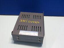 SHIZUOKA NSD CORP CONVERTER UNIT POWER SUPPLY VI-12024P1RT2-8