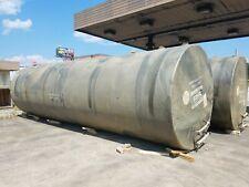 10,000 gallon bulk fuel storage tank, diesel,gas,water,septic.V ery good cond.