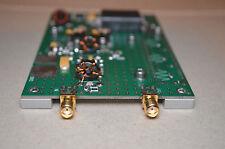 10W HF PA, 10 watts 13.5v HF amplifier for HAM radio, CW SSB FM digital