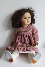 Poupée Parlante SFBJ 301 Taille 11 Collection Poupée Ancienne Jouet