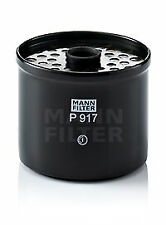 Fuel Filter P917X Mann 10564040600102 105640606001 105640606002 140600406100 New