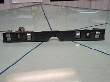 1968-1969 Plymouth & Dodge CONVERTIBLE Lower Dash Switch Panel Complete RARE!!!!