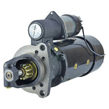 NEW 12T STARTER FITS FREIGHTLINER TRUCK CENTURY CLASS CLASSIC COLUMBIA 10479282
