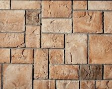 Sun Glow Castle Stone Veneer    126 Square Feet!    One Whole Pallet!