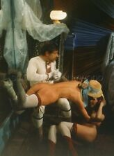 SEXY MARIE SAINT CLAIR JOSE BENAZERAF LE BORDEL 1974 VINTAGE PHOTO ORIGINAL #1
