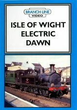 Isle Of Wight Electric Dawn