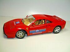 """Bburago Special Model, Limited, Ferrari 288 GTO 1984, """"PPG Auto Refinish 1:18"""