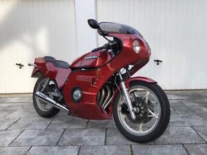Suzuki GSX 750 GS75X Oldtimer Klassiker