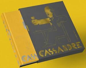 Cassandre - Alain Weill - Hazan