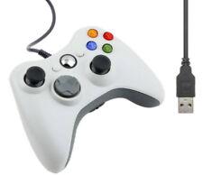 Estilo de Xbox 360 PC USB Controlador Clásico Game Pad Para Pc-Mac-Frambuesa PI3