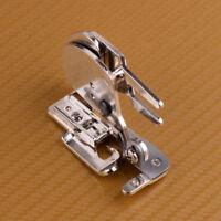 CY-20 Seitenschneider Snap On Cutter Overlock Presser Fuß Füße 6mm Nähmaschine