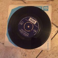"""engelbert humperdinck - a man without love 7"""" vinyl"""