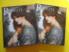 Alicia Graig Faxon Dante Gabriel Rossetti Editions Belfond