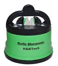 Knife Sharpener H&KTECH  Classic GREEN World's Best 100% Genuine