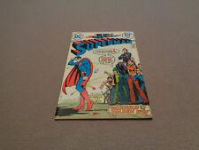 Superman - No. 273 - March 1974 - DC Comics - VF