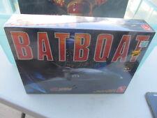 AMT Batman Batboat model kit NEW SEALED 1:25 scale