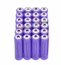 24PCS AA 3000mAh 1.2 V Ni-MH rechargeable battery cell for RC Toys Camera GIFT