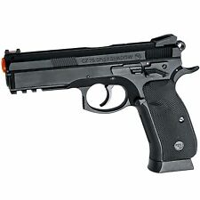 ASG Licensed CZ 75 SP-01 Shadow CO2 Gas Non Blowback GNB Airsoft Pistol 50084