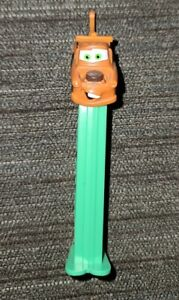 Pez Dispenser Disney Pixar Cars Tow Mater