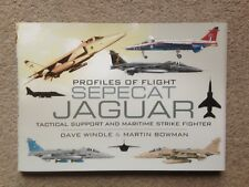 Profiles of Flight - Sepecat Jaguar HB
