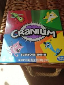 Hasbro Cranium Board Game new sealed box