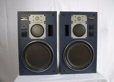 Technics SB-M3 Lautsprecher Speakers