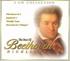 New: : Best of Beethoven Box set Audio CD