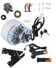 "24V 450W Electric Bicycle Motor Kit, Easy to DIY E-Bike Kit for 20""-28""bike"