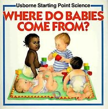 Where Do Babies Come From? (Starting Point Science)