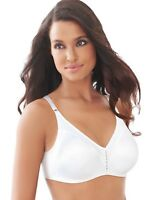 Bali Double Support Wirefree Bra  - 3820