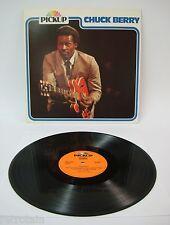 Chuck Berry - Same   Pickup 1976   LP: Near Mint   Cleaned Vinyl LP