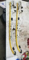 2002 2001 2003 Skidoo Ski-Doo MXZ 800 SLID RAIL SKID RUNNER 121 O1 RW2545