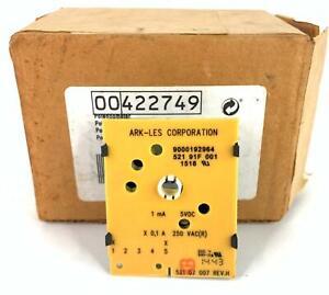 Bosch 00422749 Exact Replacement Refrigerator Potentiometer