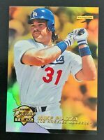 1996 Score Dream Team Mike Piazza #5