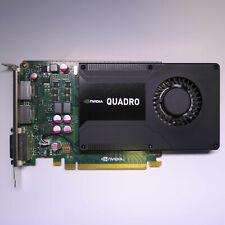 NVIDIA Quadro K2000 2GB Graphics Card