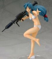 Full Metal Panic? Fumoffu Kaname Chidori 1/8 Scale PVC Figure from Japan