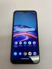 Motorola Moto E (2020) XT2052-6 32GB - Midnight Blue (T-Mobile) READ DESCRIPTION