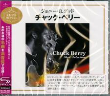 CHUCK BERRY-CHUCK BERRY BEST SELECTION-JAPAN SHM-CD E50