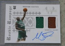 Rookie Panini Boston Celtics NBA Basketball Trading Cards